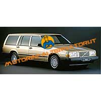 VOLVO 940 II Station wagon (945)